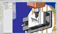 CAMWorks-multi-axis-milling