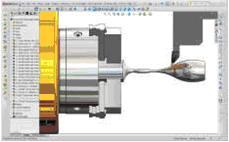 CAMWorks-two-and-four-axis-turning