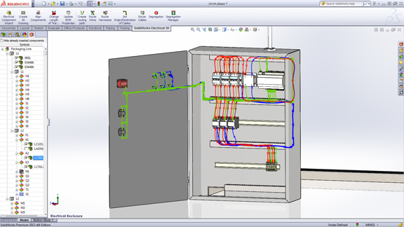 schematic solidworks electrical solidworks reseller hyderabad, telangana wiring diagram in solidworks at soozxer.org