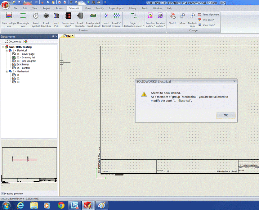 SOLIDWORKS LOGICAL Solutions