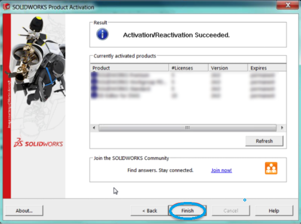 How to Activate Standalone SOLIDWORKS License - SOLIDWORKS Reseller