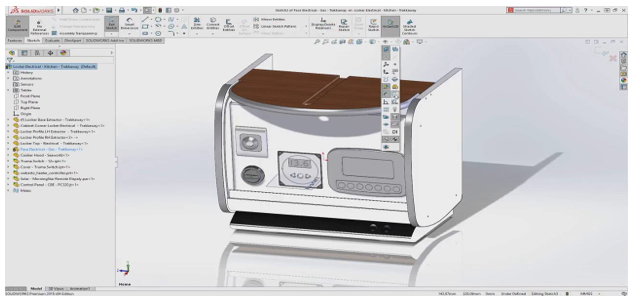 3D Interconnect