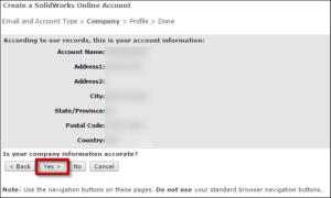 SOLIDWORKS customer portal