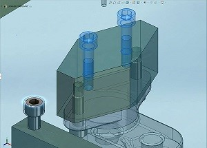 SOLIDWORKS Smart Component